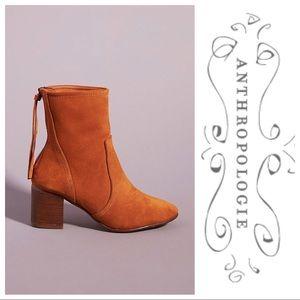 NWT Farylrobin Carola Ankle Boots